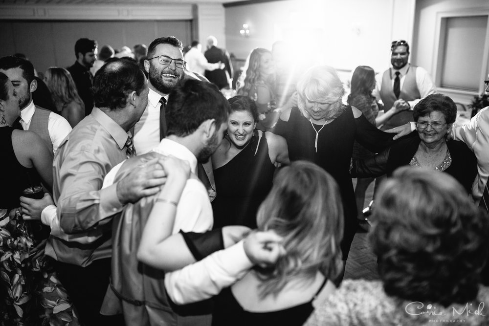 Fun, Beautiful Wedding - Portland, Oregon Photographer - Corrie Mick Photography-281.jpg