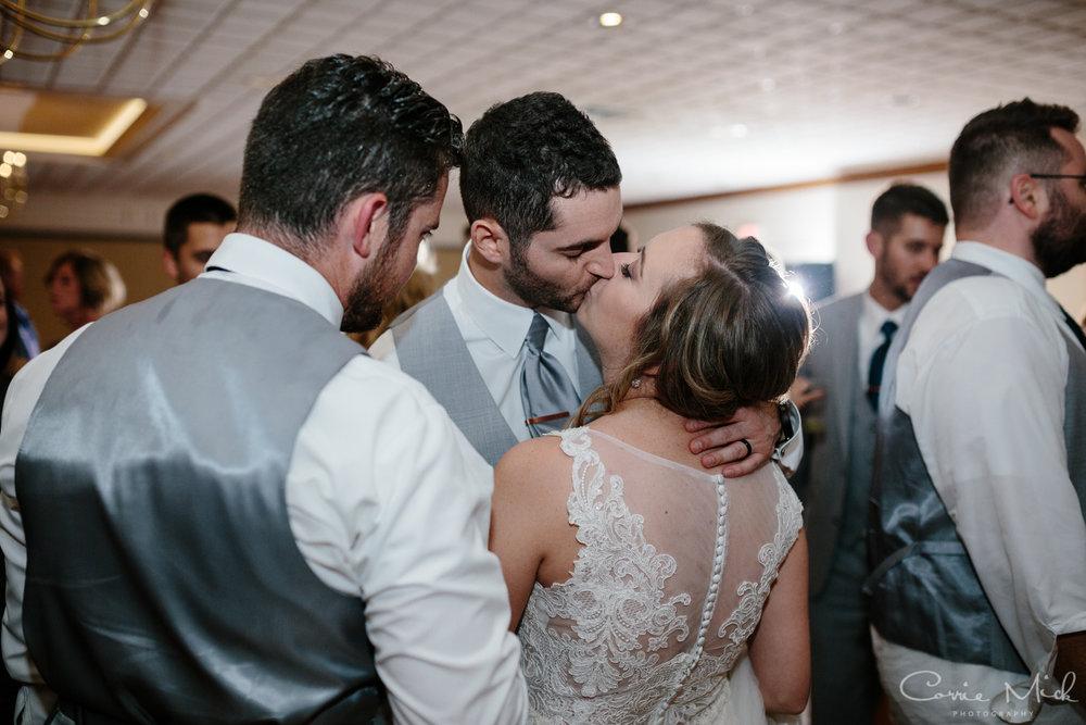 Fun, Beautiful Wedding - Portland, Oregon Photographer - Corrie Mick Photography-286.jpg