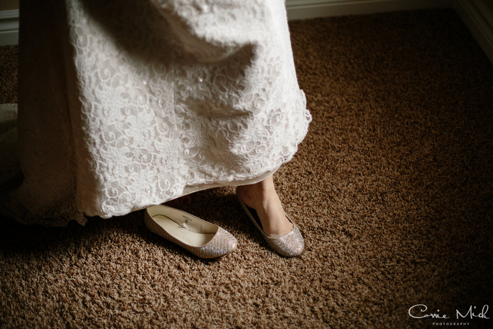 Pasco, Washington Intimate Mick Wedding - Portland, Oregon Corrie Mick Photography-41.jpg