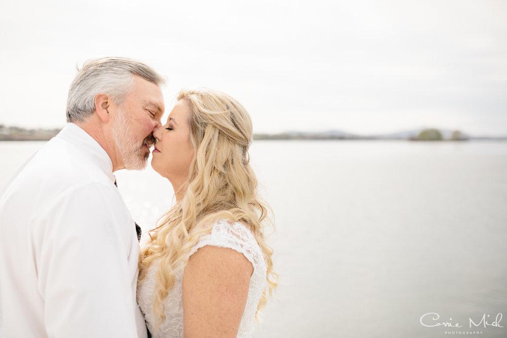 Pasco, Washington Intimate Mick Wedding - Portland, Oregon Corrie Mick Photography-125.jpg