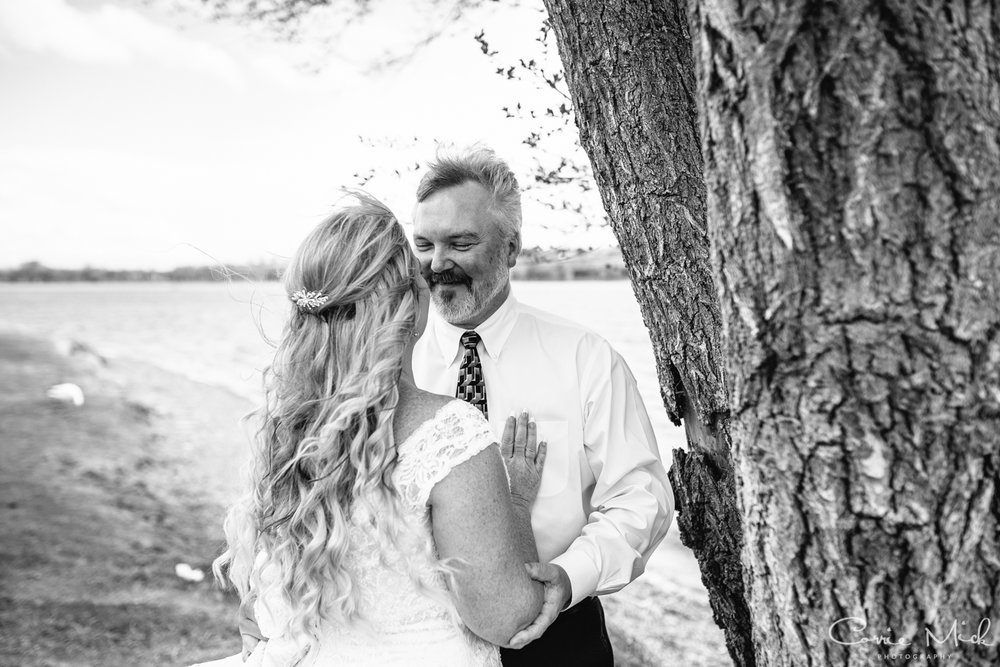 Pasco, Washington Intimate Mick Wedding - Portland, Oregon Corrie Mick Photography-156.jpg