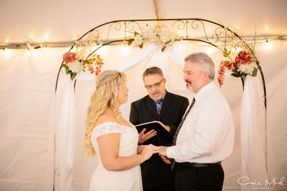 Pasco, Washington Intimate Mick Wedding - Portland, Oregon Corrie Mick Photography-298.jpg