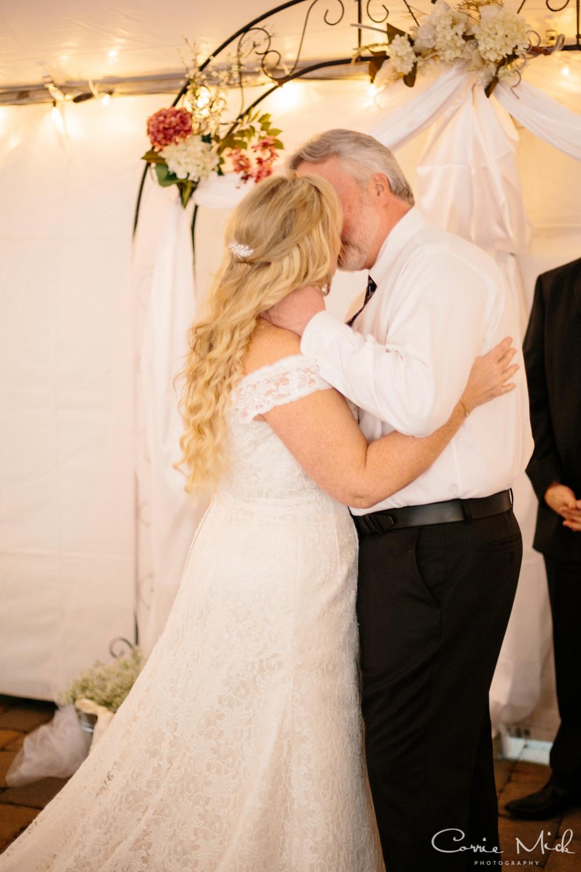 Pasco, Washington Intimate Mick Wedding - Portland, Oregon Corrie Mick Photography-316.jpg