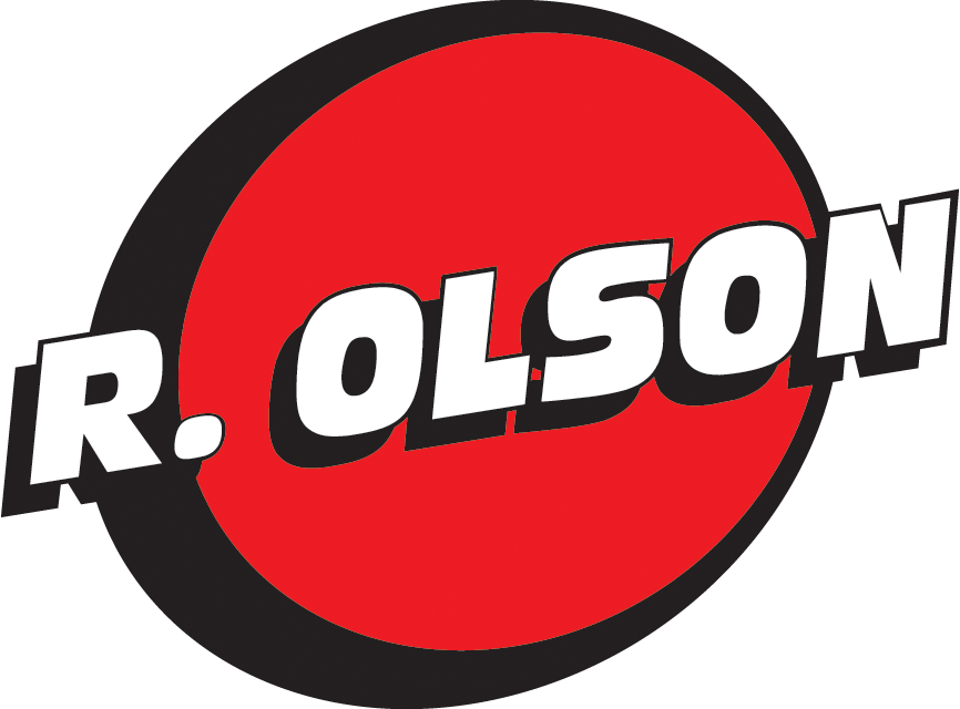 R. Olson Concrete Construction