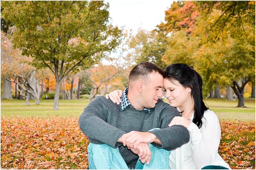 ma wedding photographer, boston engagement, fall engagement boston