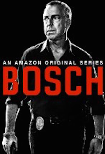 "JOINED AMAZON SERIES - ""bosch"" as Patricia o'shea  Grateful to have shot three episodes - so far -  as wife of District Attorney O'Shea played by Steven Culp (I'm a fan of his from Desperate Housewives & Revolution among others).  http://www.imdb.com/title/tt3502248/?ref_=nm_flmg_act_6"