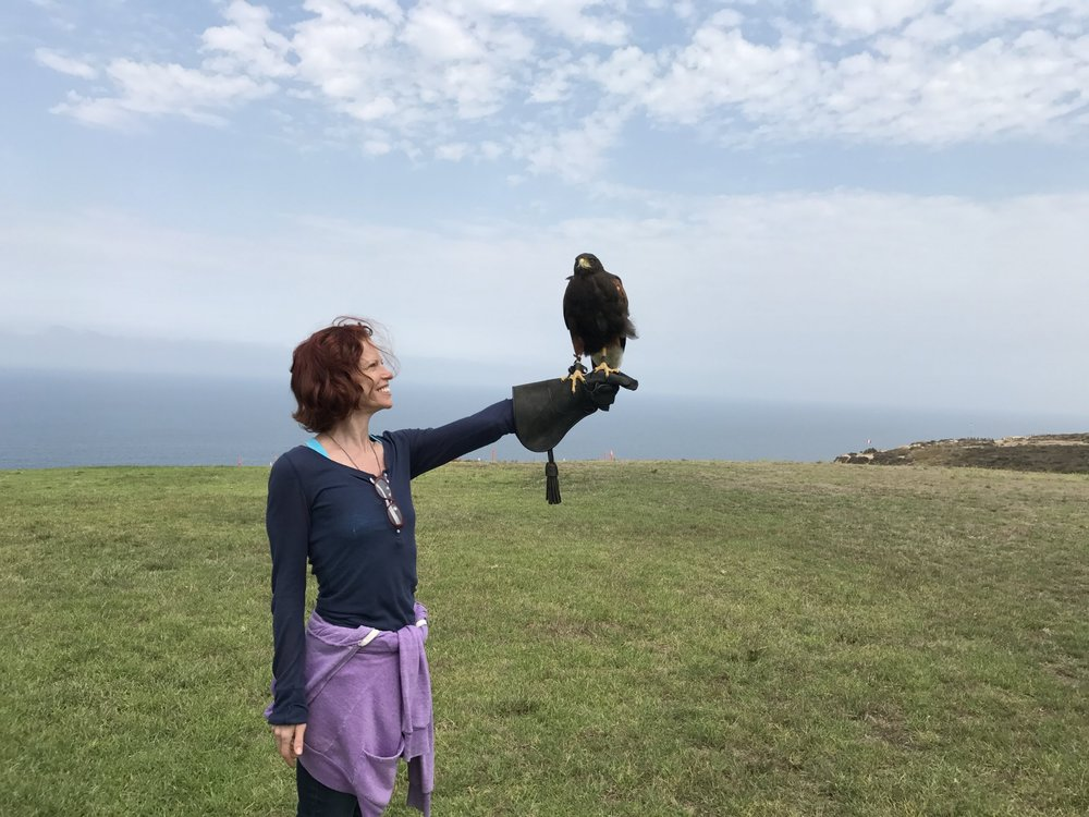Leslie w Hawk 5.JPG