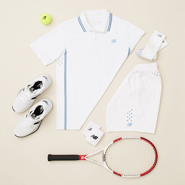 New Balance Tennis SP16
