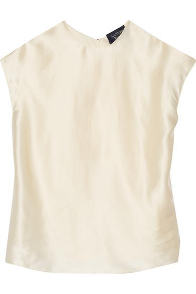 Silk Shell