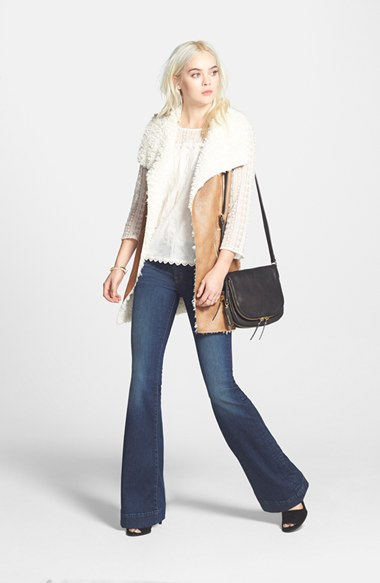 J Brand | Love Story Flare Jeans | Nordstrom