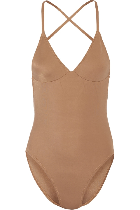 Cut-out Swimsuit One Piece | The Outnet