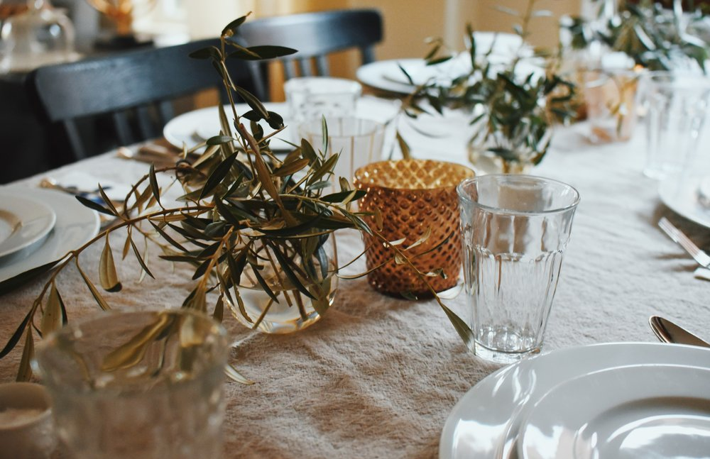 Tabletop | Beehives in the Kitchen