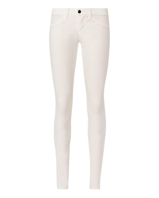 J Brand Velvet Skinny Jeans