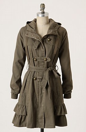 I waaaaaaant   -Anthropologie-