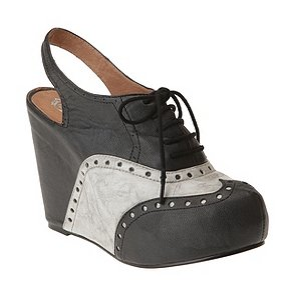 LOOOOOOVE.   Jeffrey Campbell c/o Urban Outfitters