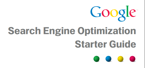 Google Search Engine Optimizer Guide