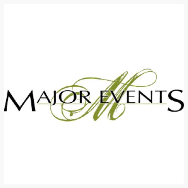 MAJOR EVENTS 4373 S Maesaia Way Meridian, ID 83642 (208) 854-9594 facebook instagram mymajorevent.com