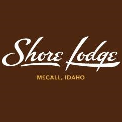 SHORE LODGE 501 West Lake Street McCall, ID 83638 1-800-657-6464 shorelodge.com