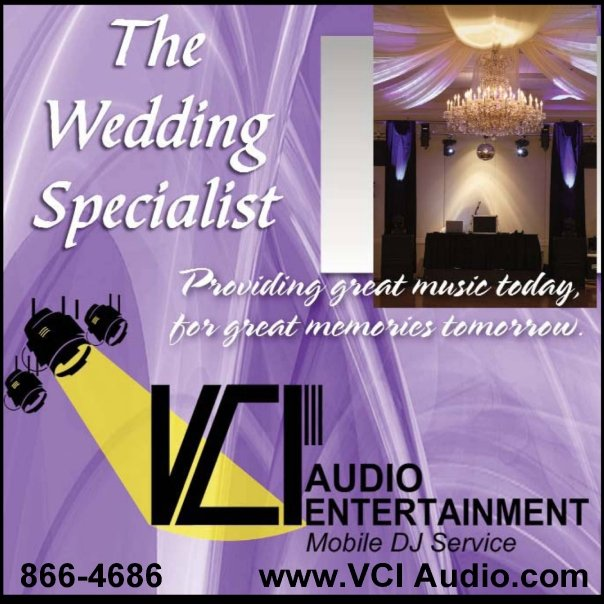 BOISE WEDDING OFFICIANTS 13368 W Bellflower Dr Boise, ID 83713 (208) 866-4686 vciaudio.com