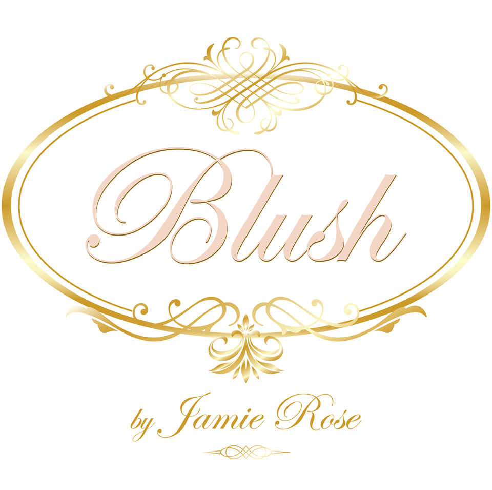 BLUSH BY JAIME ROSE 405 S. 8th St. #109 Boise, ID 83702 (208) 433-9393 blush-co.com
