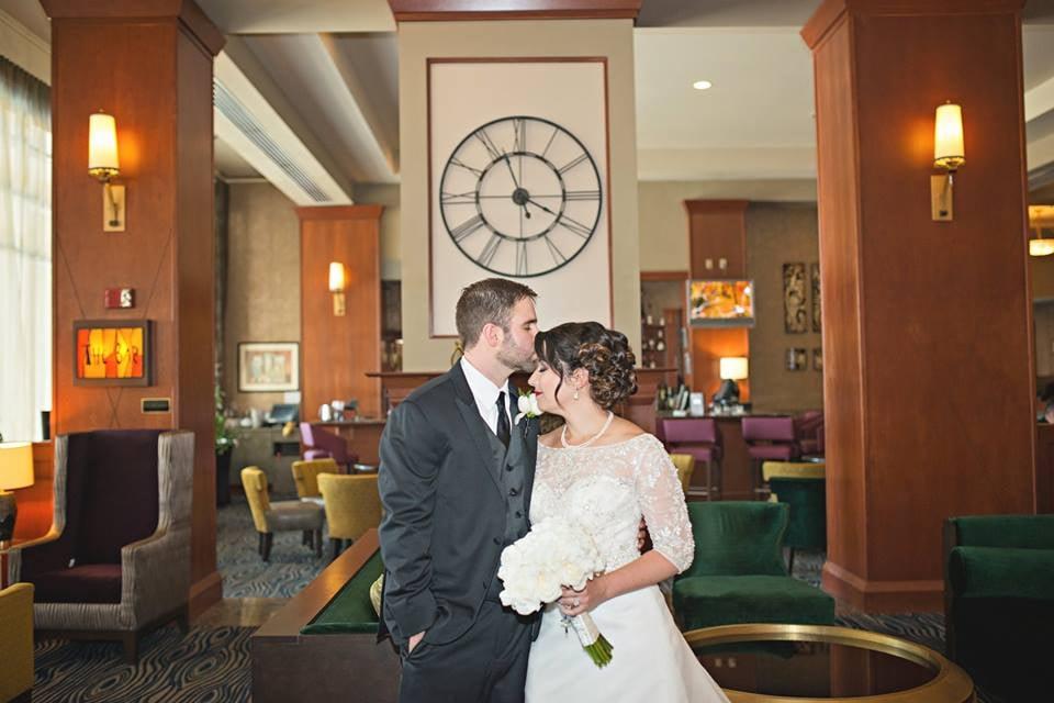 The Grove Hotel 245 S Capitol Blvd Boise, Idaho (208) 333-8000 grovehotelboise.com