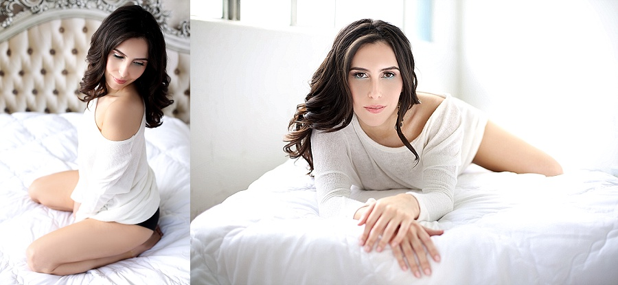 Boudoir Photographer | Paula of Soft Elegance Photography