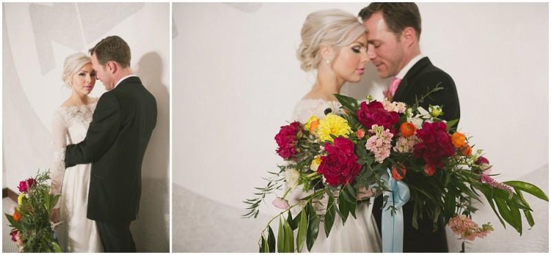 Kindness wedding image