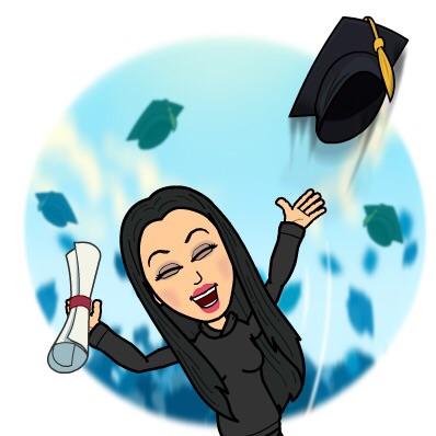 BSU graduating Lauren