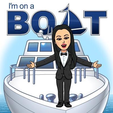 boatLife Lauren