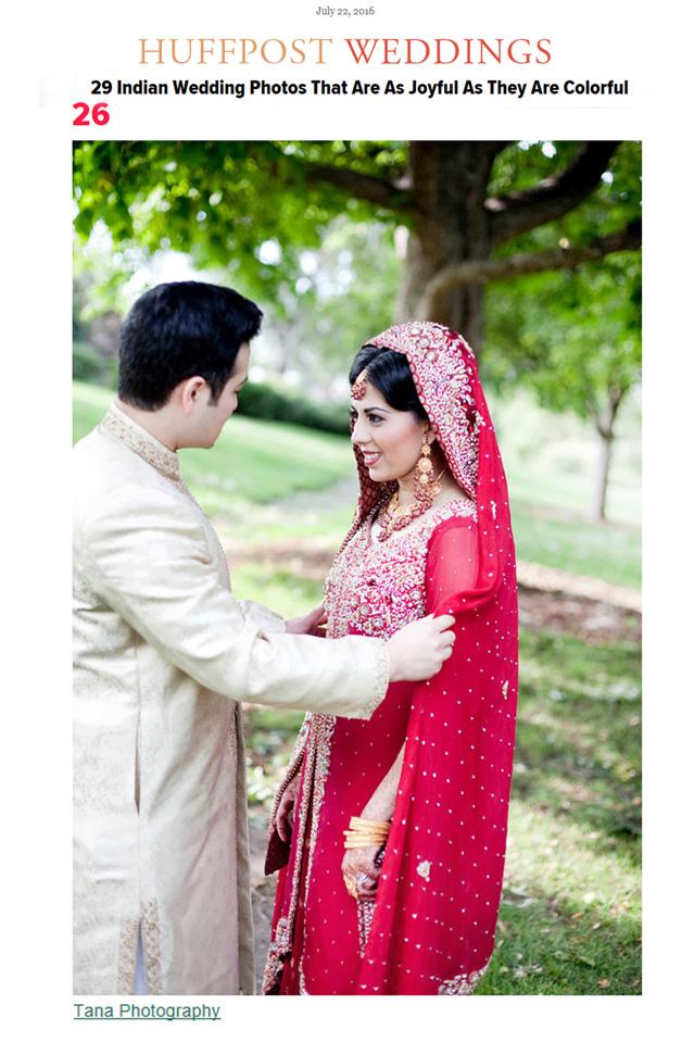 idaho indian wedding huffington post