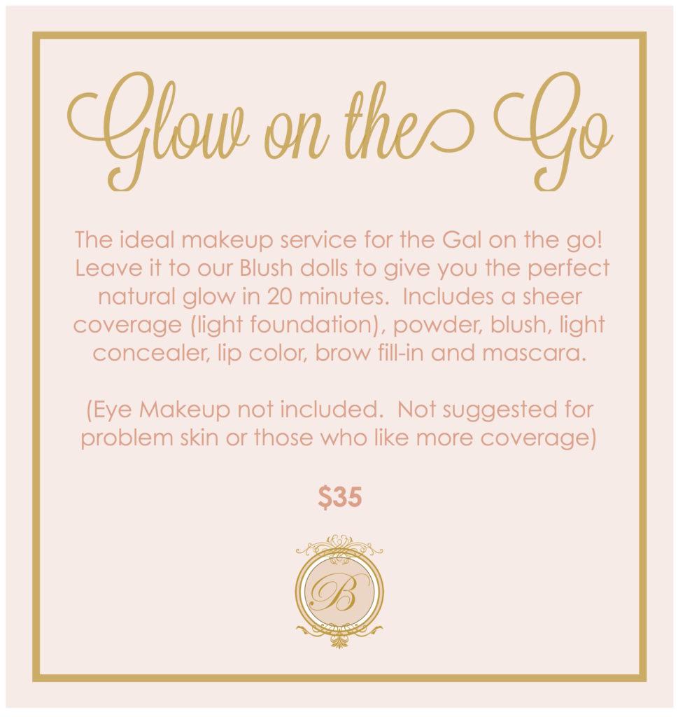 Go on the Glow
