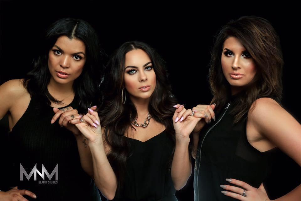 MNM Makeup Studios (208)631-7265 facebook
