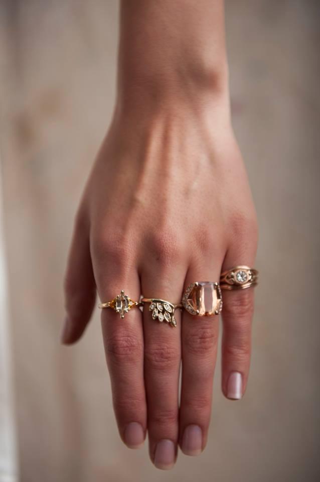 Portsches hand