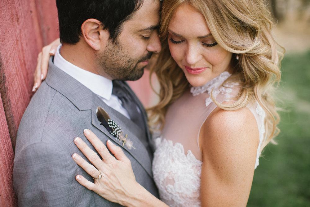 Amy Purdy wedding