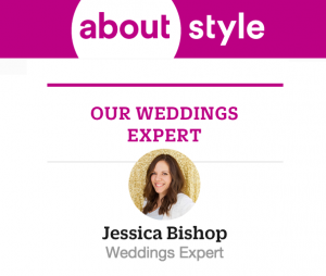 Jessica Budget Savvy Bride