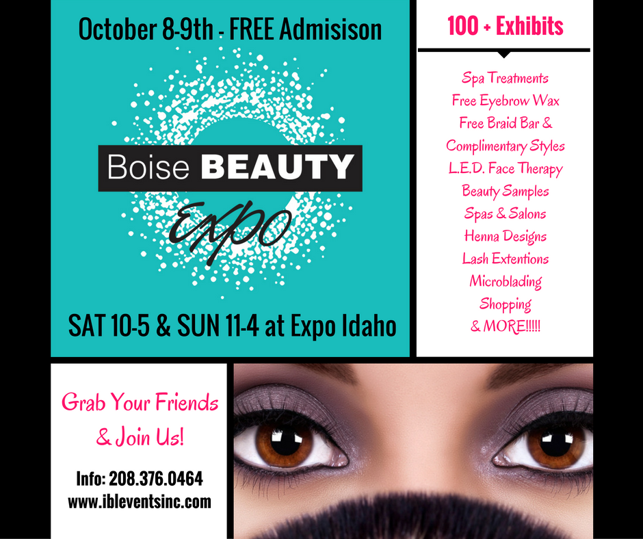 Boise Beauty Expo