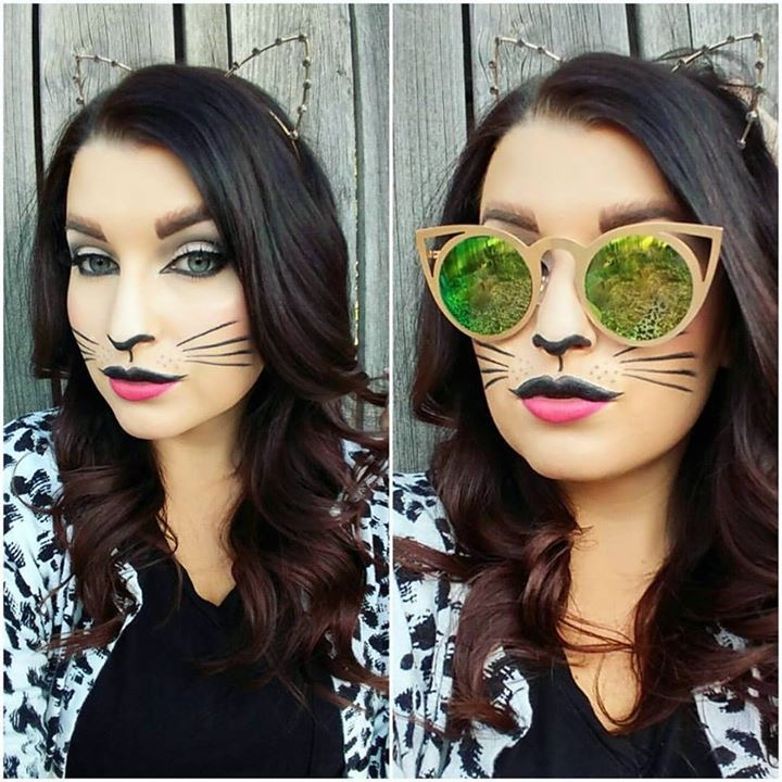 Halloween Look by Blush