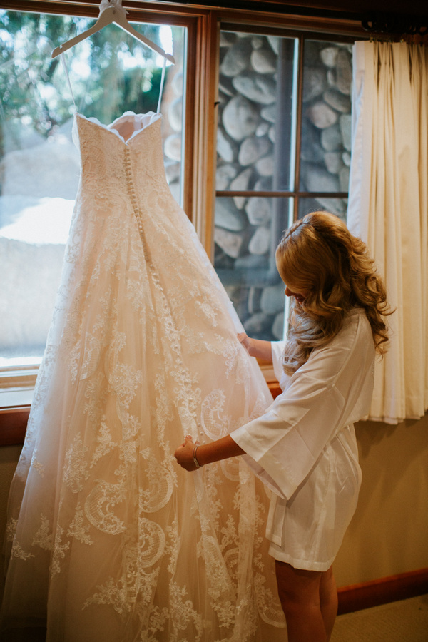 wedding dress idaho