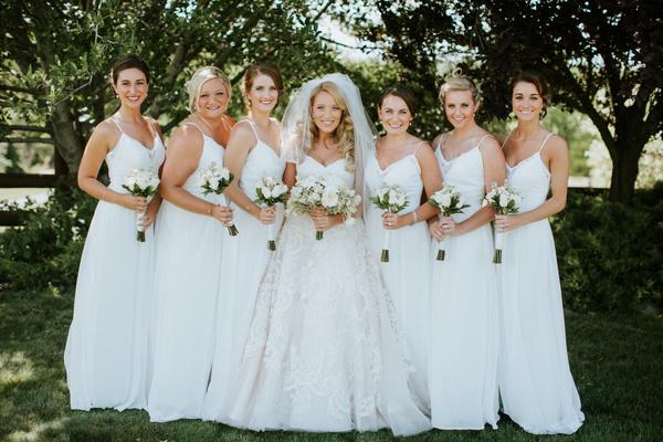 bridesmaids Idaho Boise's Best