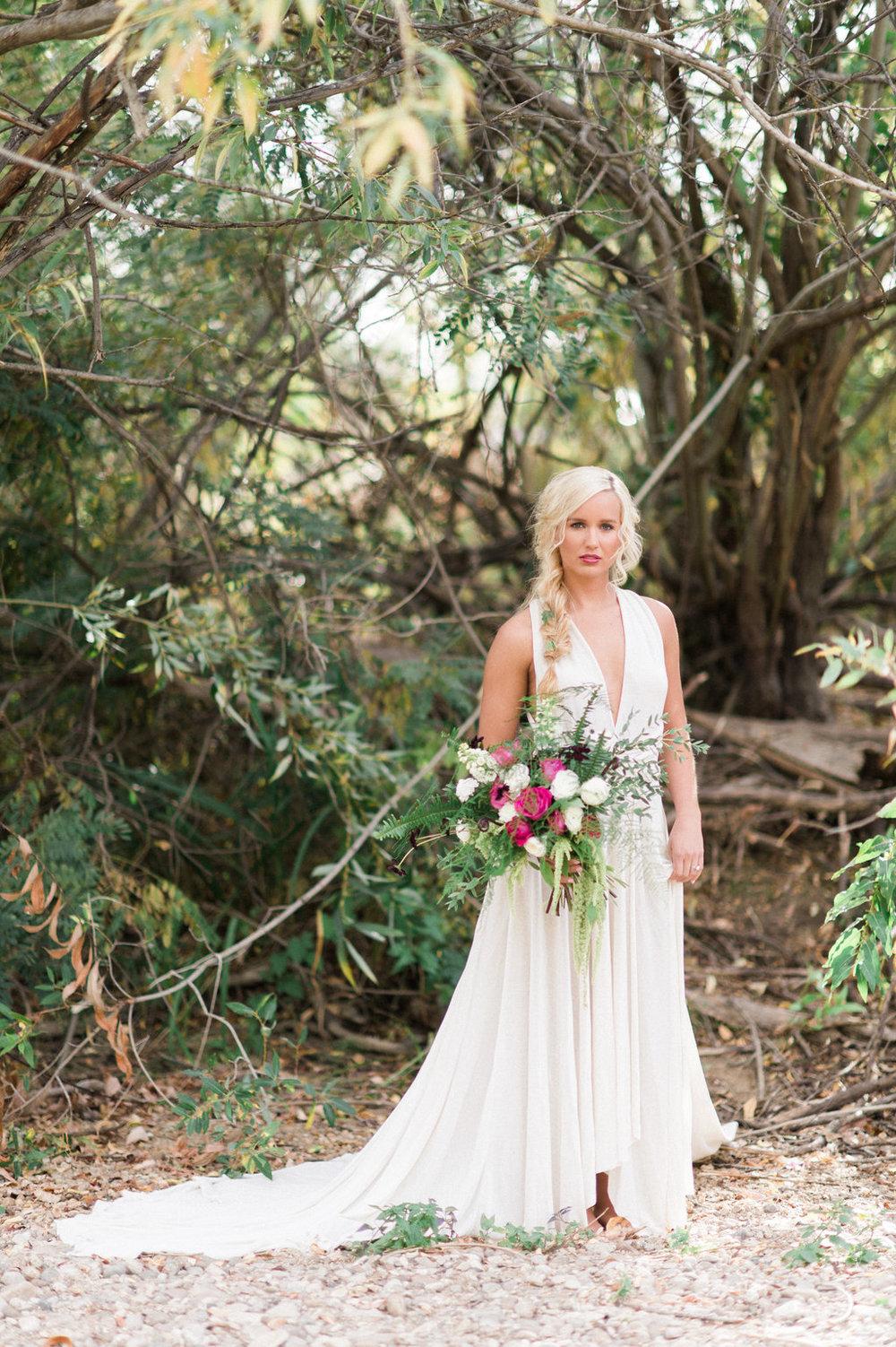 The Idaho Bride
