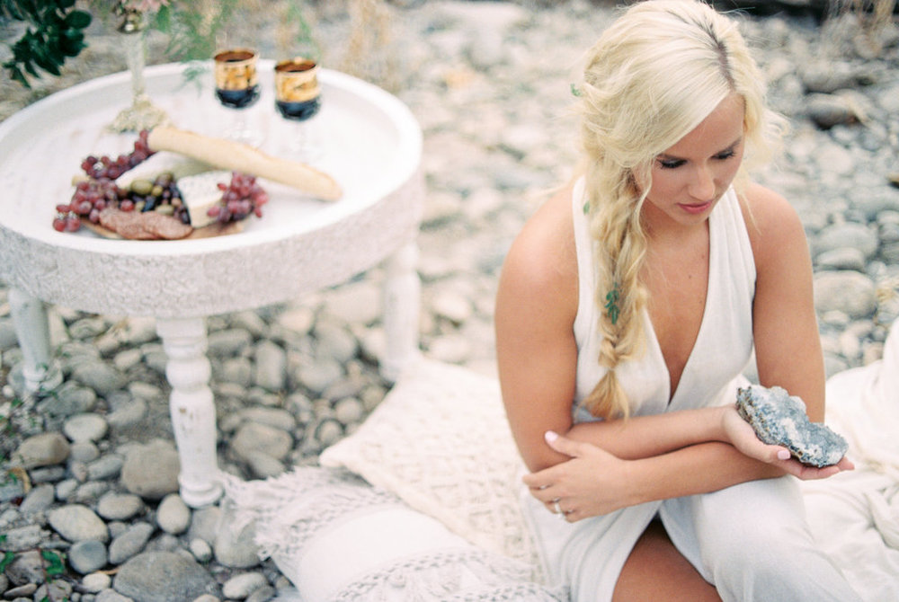 Sprout design a McCall Wedding Planner