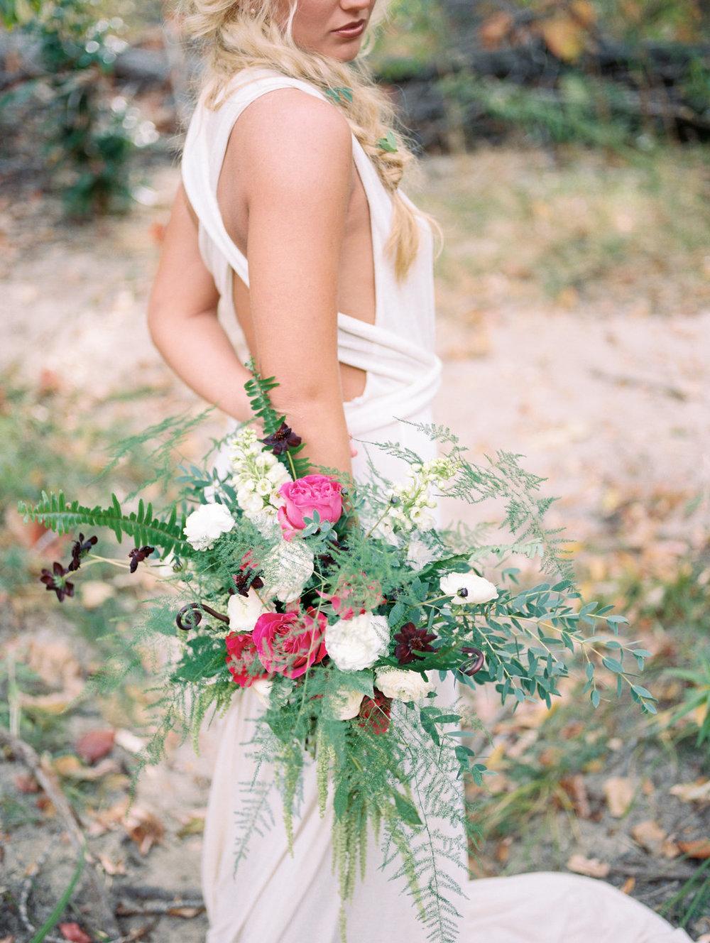 boise florist for your idaho wedding
