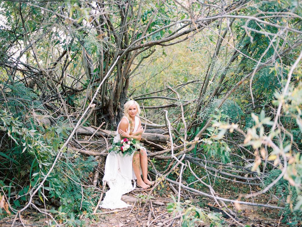 Boise Boho Bride