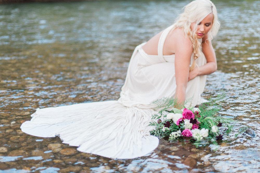 Idaho Wedding Boise Bride