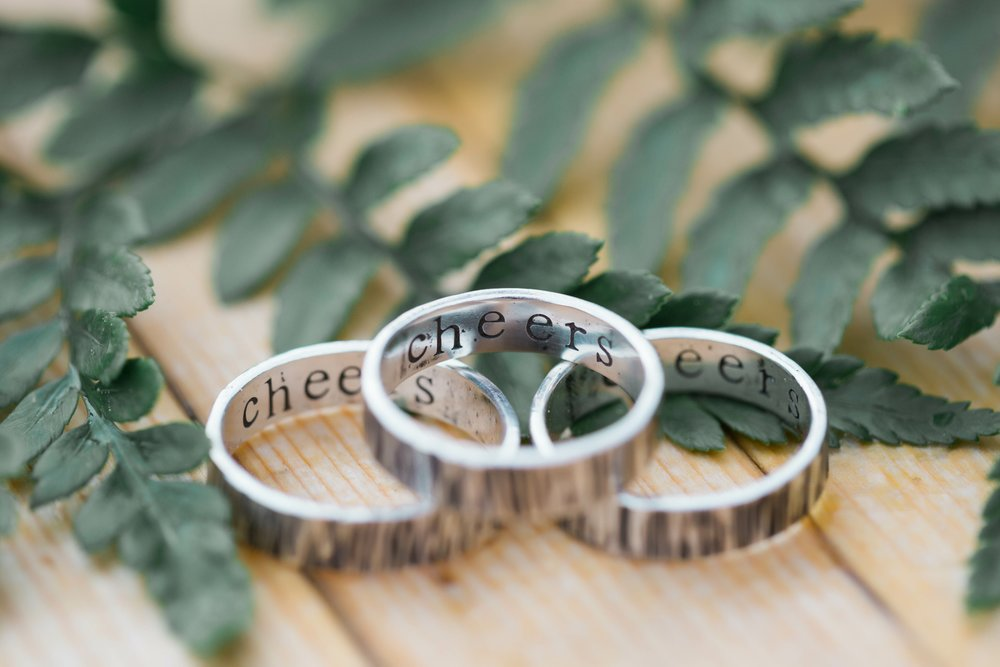 wedding rings Idaho Jeweler