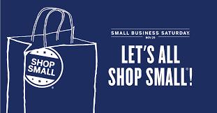 shop small idaho