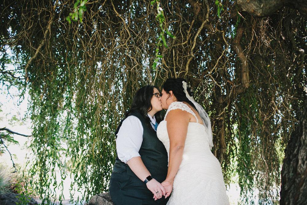 Love wins Idaho same sex marriage