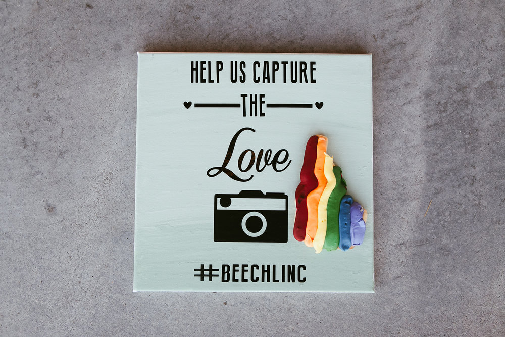 #Beechlinc Love Wins