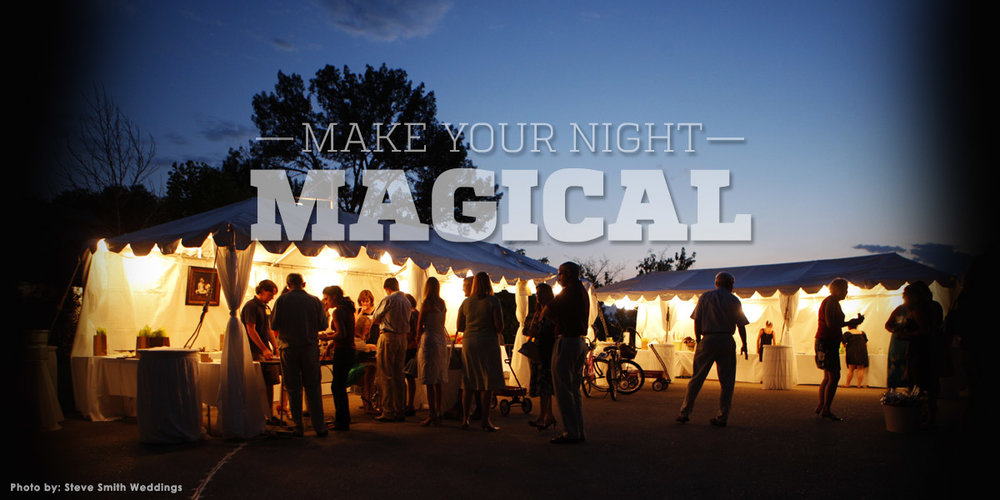 make your night magical