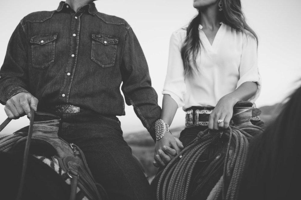 cowboy take me away idaho